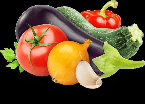 Vegetable offer